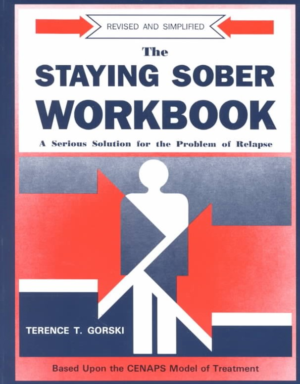 Staying Sober Workbooks