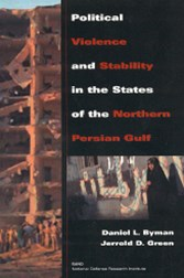 Political Violence and Stability in the States of the Northern Persian Gulf