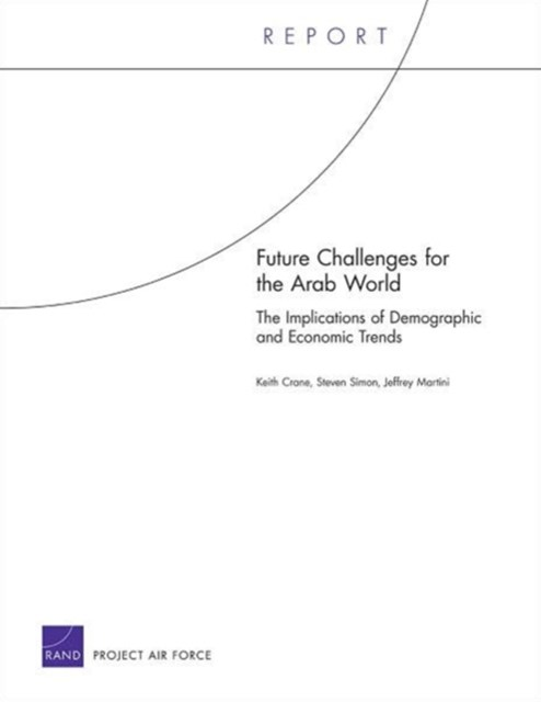 Future Challenges for the Arab World