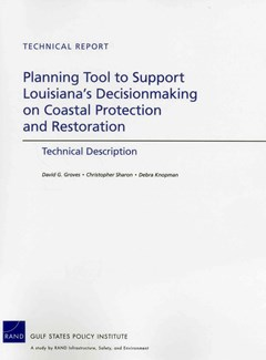 Planning Tool to Support Louisiana