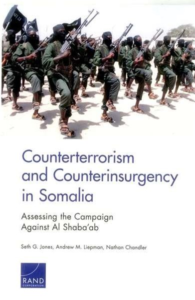 Counterterrorism and Counterinsurgency in Somalia