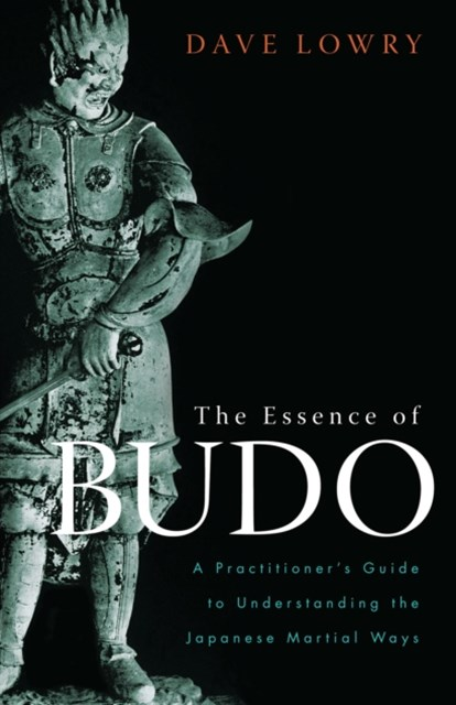 (ebook) Essence of Budo
