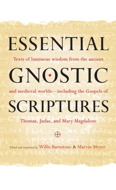 (ebook) Essential Gnostic Scriptures