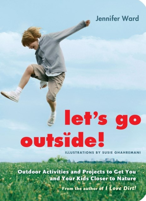 Let's Go Outside!