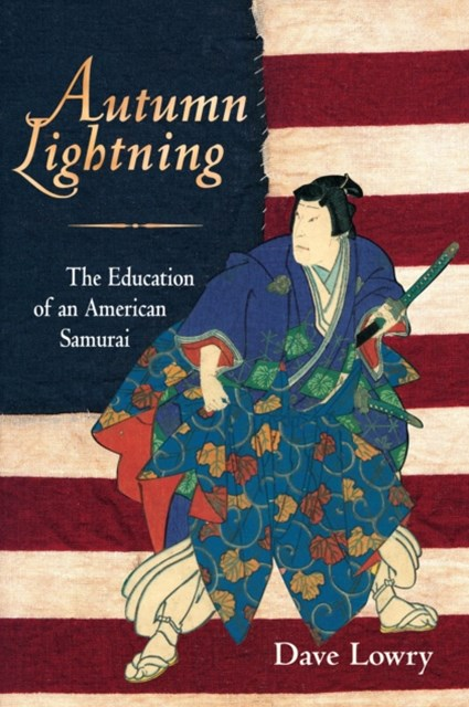 (ebook) Autumn Lightning