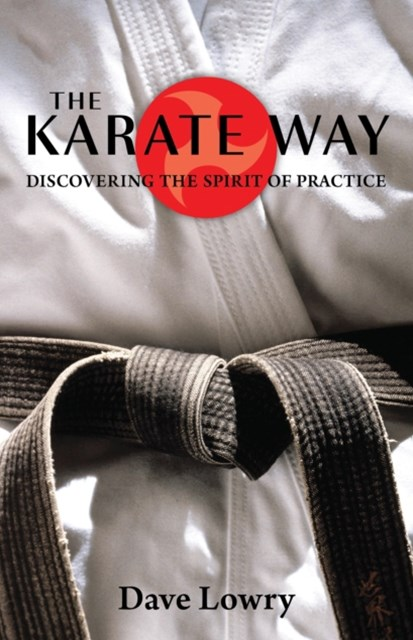 (ebook) Karate Way