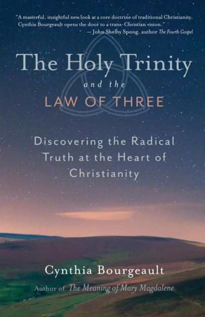 (ebook) Holy Trinity and the Law of Three