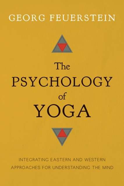 (ebook) Psychology of Yoga