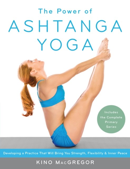 (ebook) Power of Ashtanga Yoga
