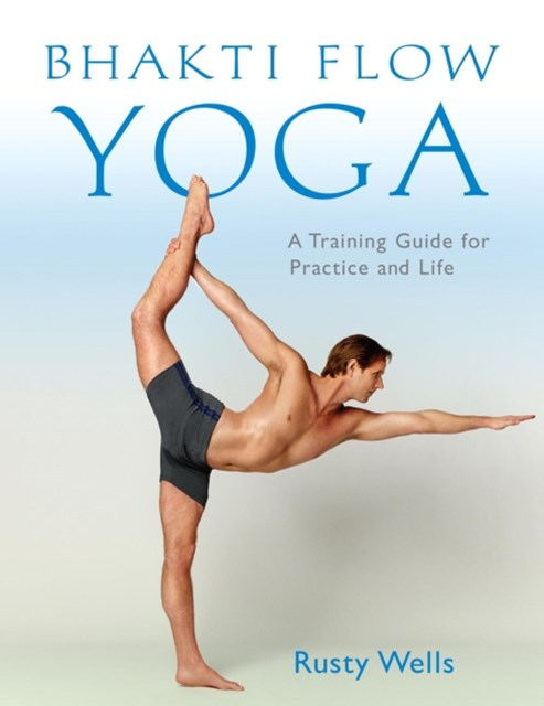 (ebook) Bhakti Flow Yoga