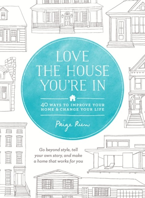 (ebook) Love the House You're In
