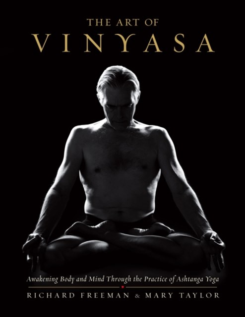 (ebook) Art of Vinyasa