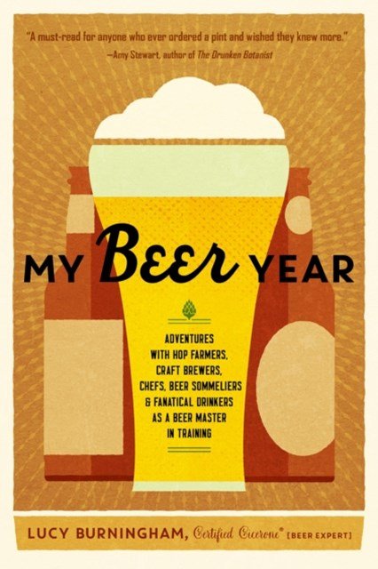 (ebook) My Beer Year
