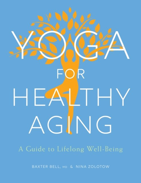 (ebook) Yoga for Healthy Aging
