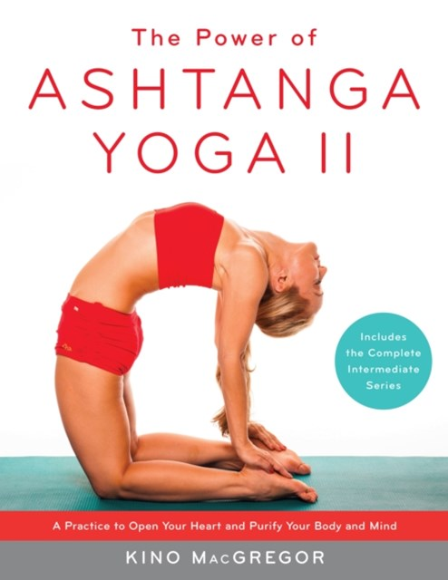 (ebook) Power of Ashtanga Yoga II