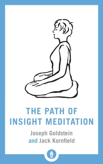 Path of Insight Meditation