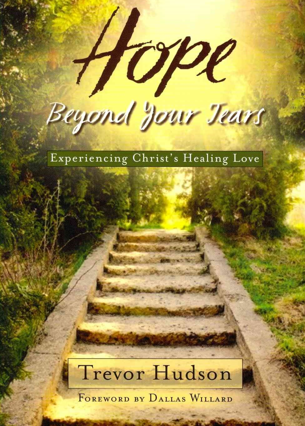 Hope Beyond Your Tears