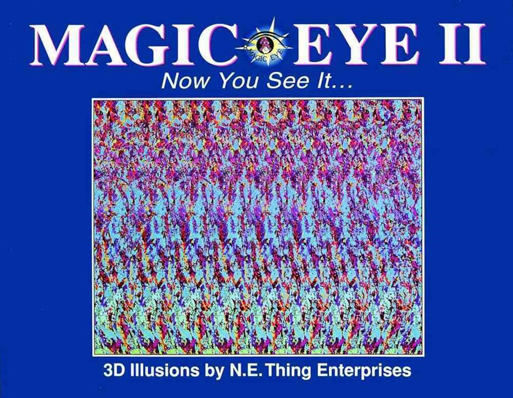 Magic Eye