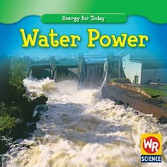 Water Power