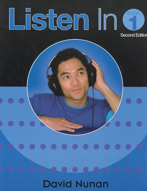 Listen In 1 (with Audio CD)