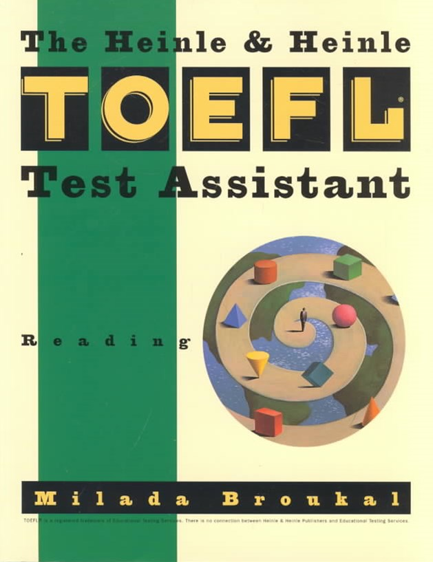 The Heinle TOEFL Test Assistant : Reading