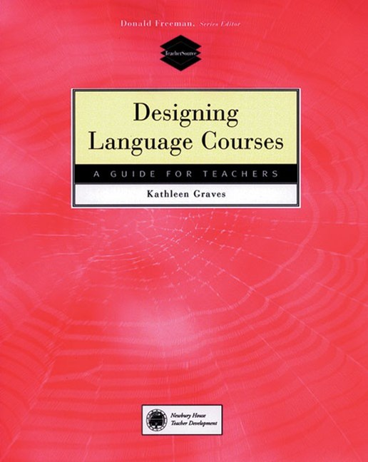 Designing Language Courses