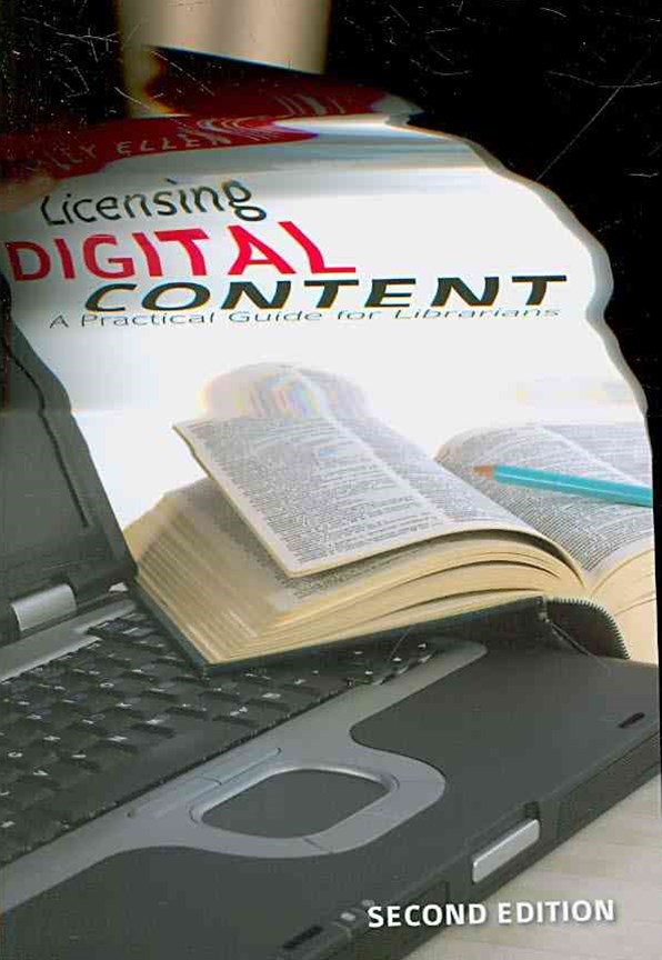 Licensing Digital Content