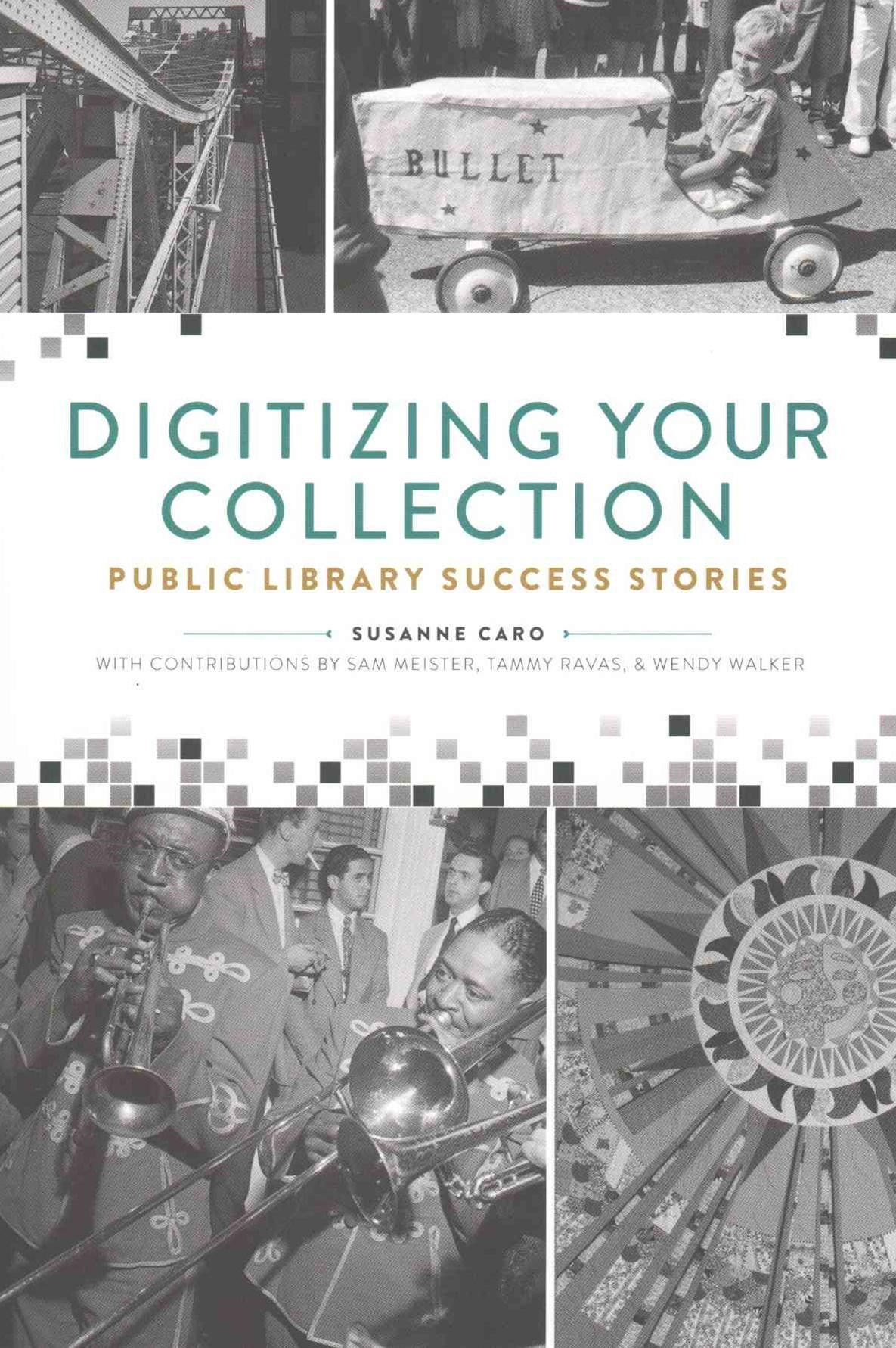 Digitizing Your Collection