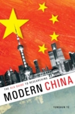 ALA Guide to Researching Modern China