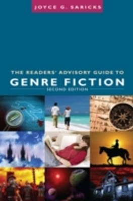 Readers' Advisory Guide to Genre Fiction