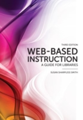 Web-Based Instruction