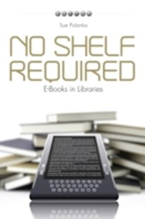 (ebook) No Shelf Required - Reference