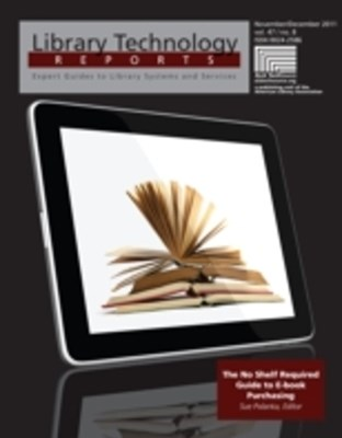 No Shelf Required Guide to E-book Purchasing