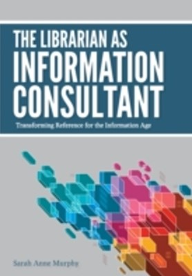 Librarian as Information Consultant
