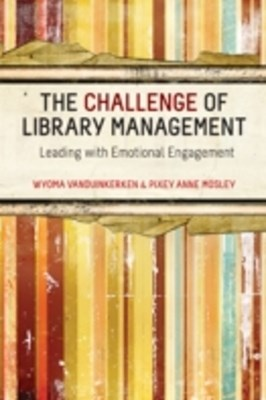 Challenge of Library Management