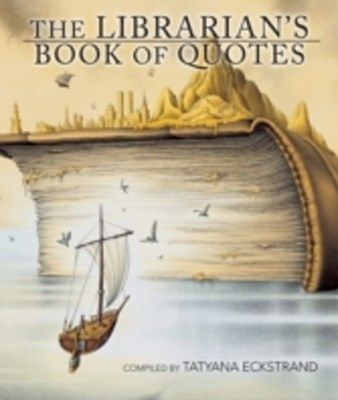 (ebook) Librarian's Book of Quotes
