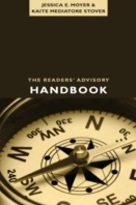 (ebook) Readers' Advisory Handbook