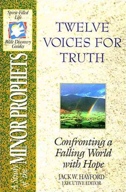 Twelve Voices for Truth