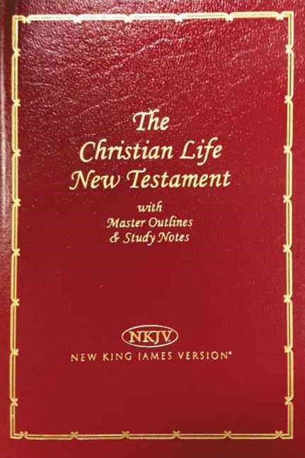 NKJV, Christian Life New Testament