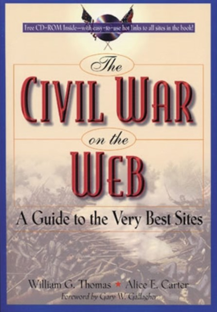 Civil War on the Web