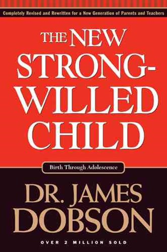 New Strong-Willed Child