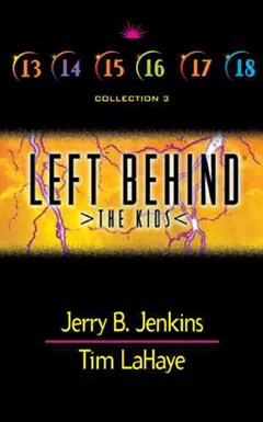 Left Behind - The Kids