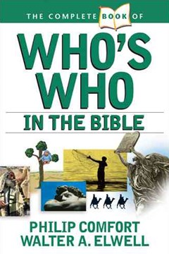 The Complete Book of Who