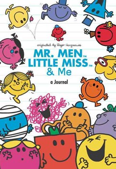 Mr. Men, Little Miss, and Me
