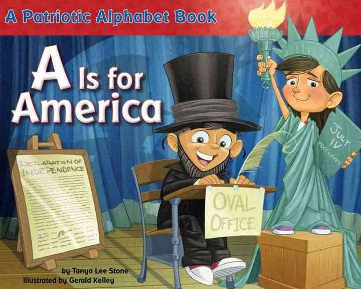 \A Is for America