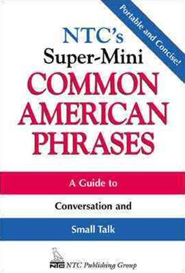 Common American Phrases