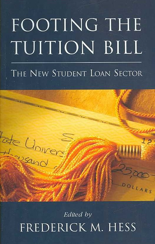 Footing the Tuition Bill