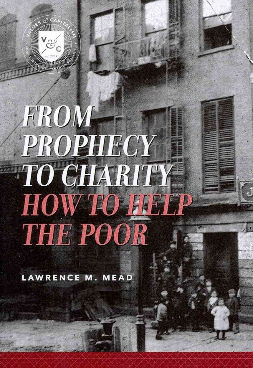 From Prophecy to Charity