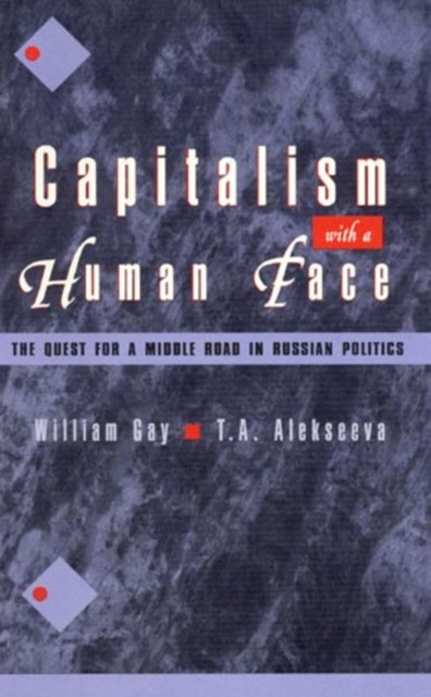 Capitalism with a Human Face