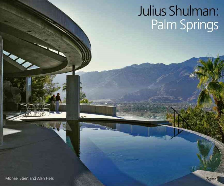 Julius Shulman - Palm Springs